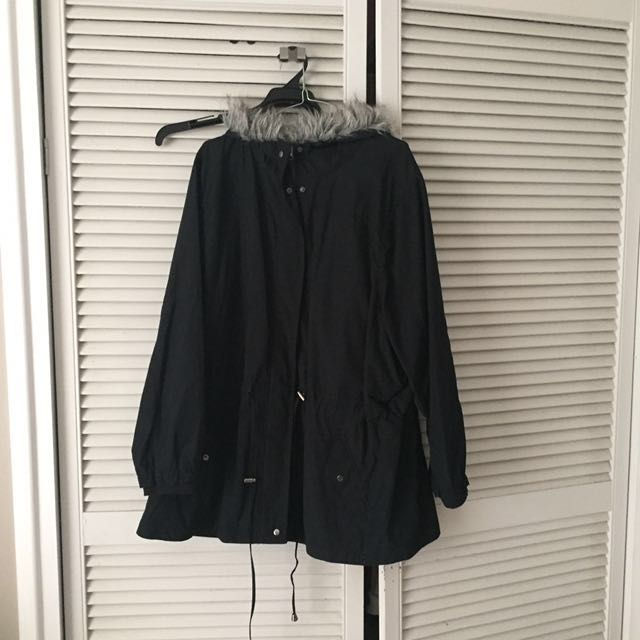 Used Beme Coat