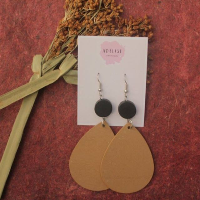WINTER earrings