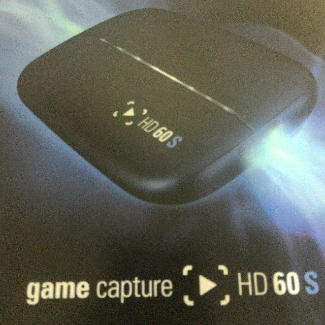 WTS] Elgato Game Capture HD 60 S, Toys & Games, Video Gaming