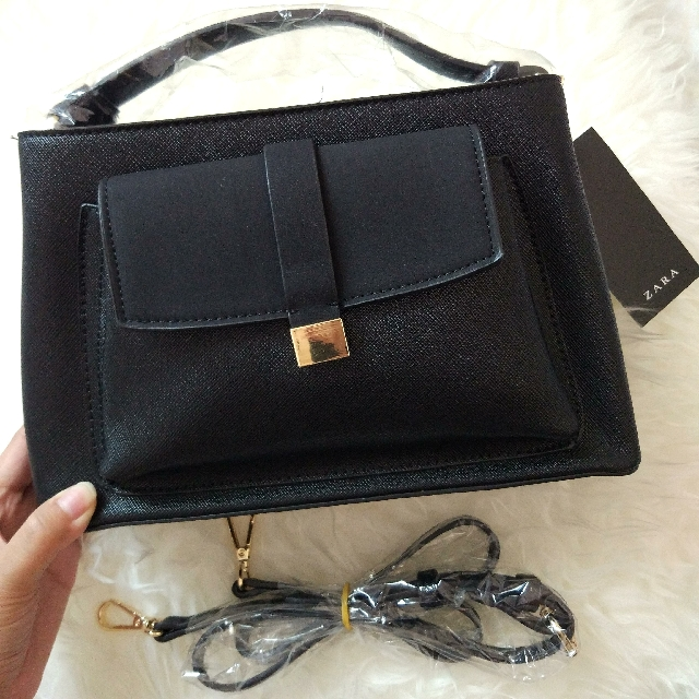 Zara Mini Split Original
