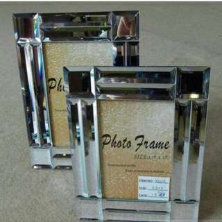 Mirror Photo Frames