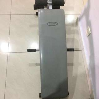 Dynamex Sit up machine