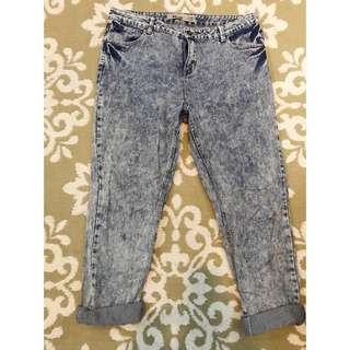 New Look Washed Jeans