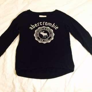 Kids XL Abercrombie Sweatshirt