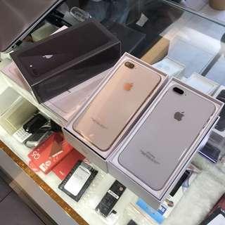 iPhone8 i8+ iPhone 8 plus 64G 256G到貨