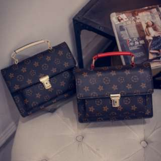 (Stock Clearance) Classic Sling Handbag