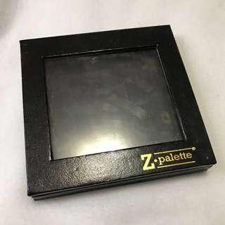 Small Z palette