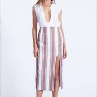 Maurie And Eve Eloise Skirt Size 8