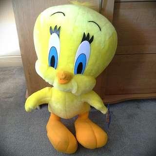 Tweety Bird (Stuffed Toy)