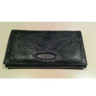 Billabong Black Wallet