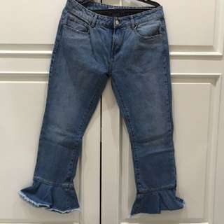Zara jeans original