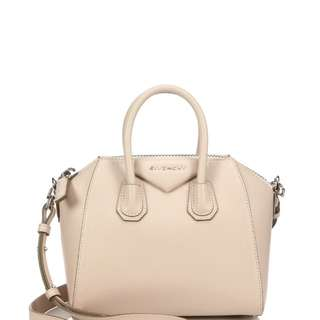 Givenchy Antigona mini beige