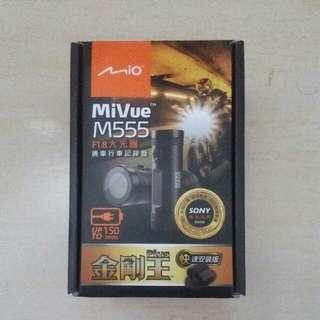 Mio mivue m555 行車記錄器