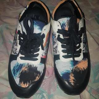 Kenzo Rubber Shoes