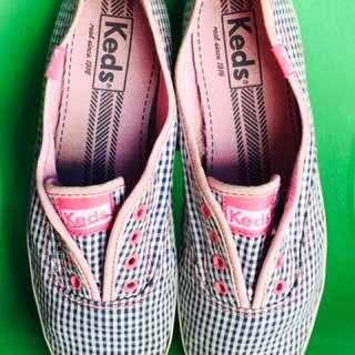Authentic Keds Shoes for Ladies Women Size US 6.5
