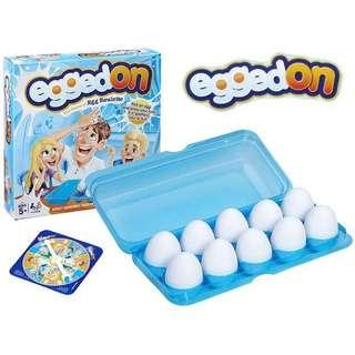 Egged On Game