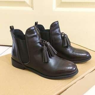 🚚 Pimgo短靴/踝靴