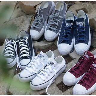 Converse All Star Low Chuck TaylorSeries