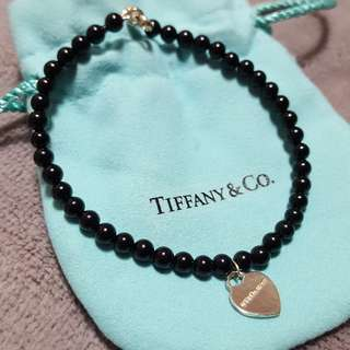 Tiffany&Co Bead Bracelet