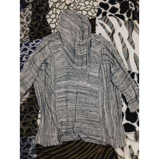 Stretchable Cotton Sweater