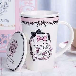 Hello Kitty 水杯
