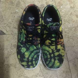 Nike Stefan Janoski Size 9 , Condition: 9/10