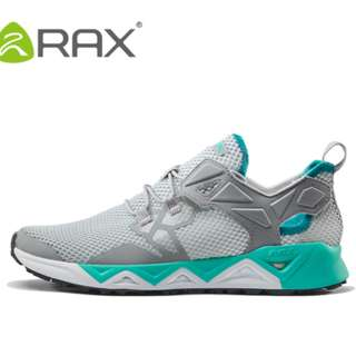 洛克斯 2017 登山,跑步,訓練專業用鞋 US SIZE 8.5 RAX 2017 New Men Women Summer Hiking Shoes