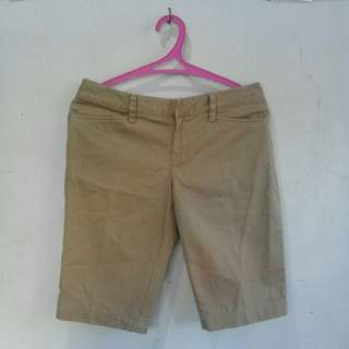 Original RALP LAURENT unisex Brown Shorts