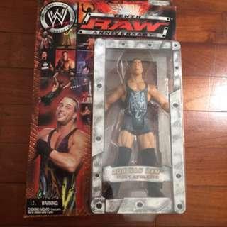 (SALE) WWE Rob Van Dam