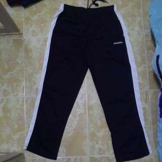 Ori DIADORA track Pants