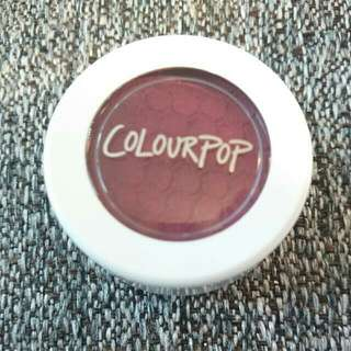 100% New ColourPop Super Shock Shadow [Paradox]