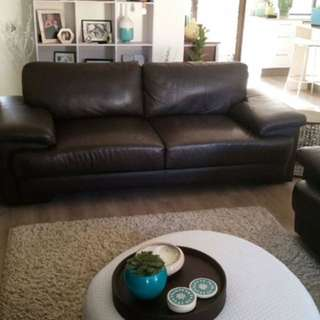 Two 2.5 Seater Sofa Package