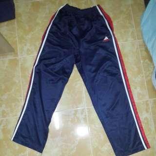 Ori ADIDAS vintage Track Pants