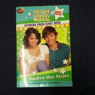 High School Musical - Under The Stars