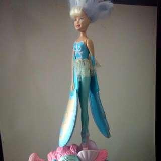 Sky Dancer Doll 懷舊玩具