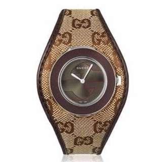 Gucci U-Play Women's Watch YA129432