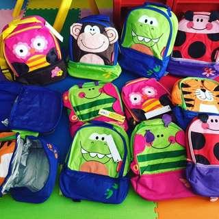 Lunch Bag (backpack)
