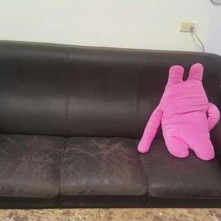 3+2+1沙發