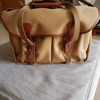 Billingham Bag with Removable Shoulder Pads & Dividers
