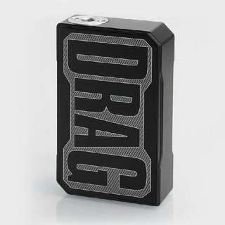 Drag Terbaru Black Edition 157w Authentic