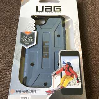 UAG Iphone7 protection case
