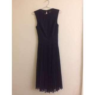 Black Dress from Hardware
