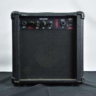 Ion iGA04 10瓦 電吉他音箱*現金收購樂器買賣 二手樂器吉他、鼓、貝斯、電子琴、音箱