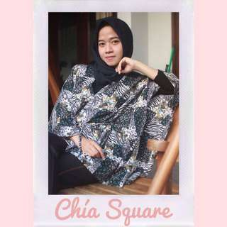 Chía Square Outwear