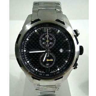 RUDY PROJECT LUXOR Chronograph Watch