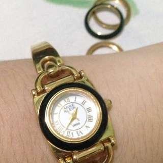 Anne Klein Wrist Watch
