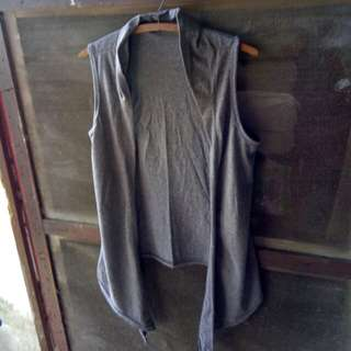 Grey outer
