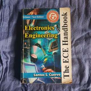 Electronics Engineering Reviewer By Santos S. Cuervo