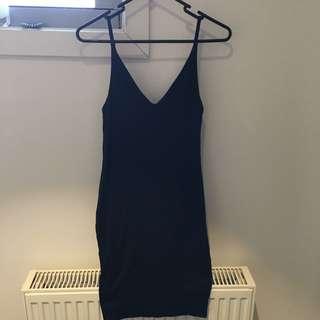 Navy Kookai Mini Dress