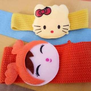 Free baby headbands
